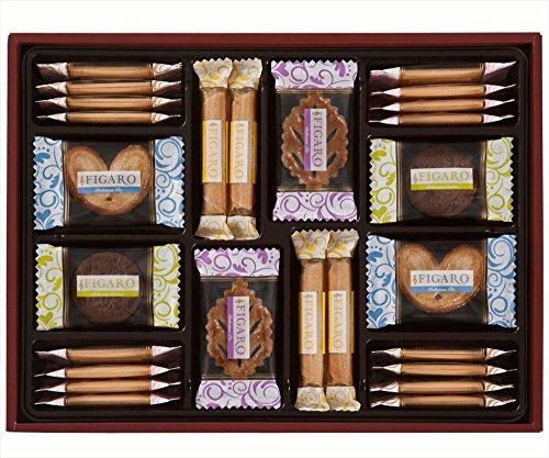 【プロ厳選】退職時に渡すお菓子の人気おすすめランキング21選【大人数向けの個包装菓子も】のサムネイル画像