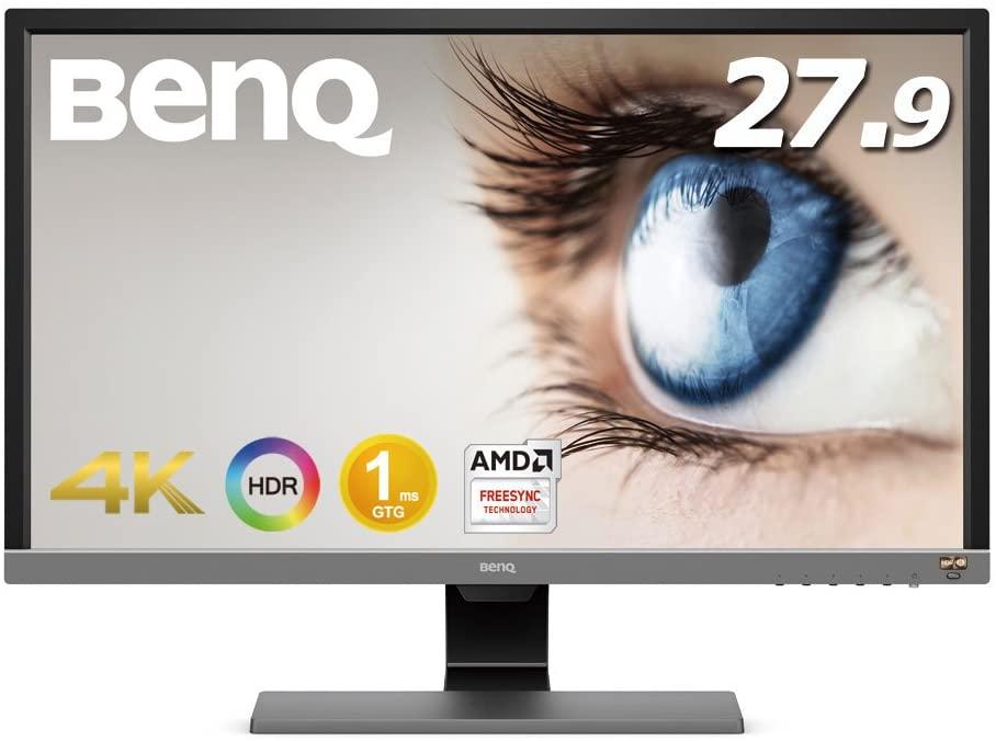 【2021年最新版】4Kモニターの人気おすすめランキング20選【仕事・ゲームに】のサムネイル画像