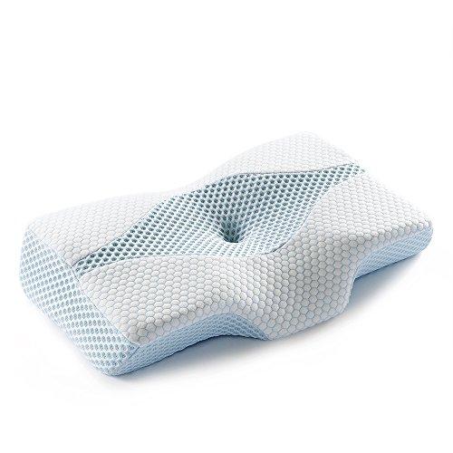 ストレートネック枕の人気おすすめランキング10選【首・肩こりに】