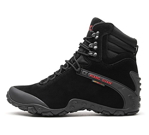 【歩きやすい】登山靴のおすすめ人気ランキング10選【防水】のサムネイル画像