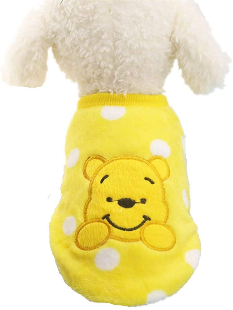 【2021年最新版】犬用冬服の人気おすすめランキング20選のサムネイル画像