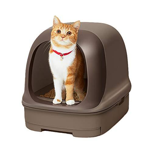 猫用トイレの人気おすすめランキング15選【気になる匂いを除去】のサムネイル画像