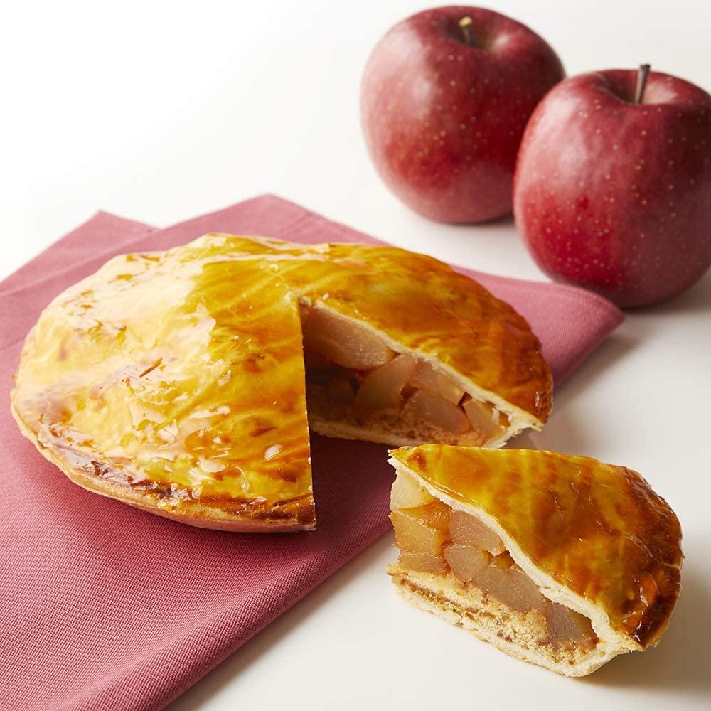 アップルパイの人気おすすめランキング15選【サクサク食感】