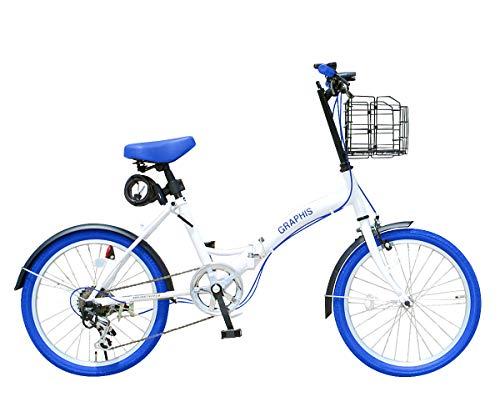 折りたたみ自転車の人気おすすめランキング11選【2020年最新版】のサムネイル画像