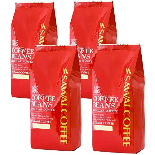 通販で販売しているコーヒー豆の人気おすすめランキング12選【コスパが良く安い商品も紹介!】のサムネイル画像