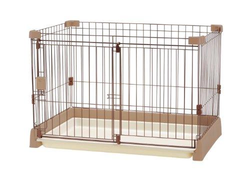 犬ケージの人気おすすめランキング15選【わんちゃんのテリトリーに】のサムネイル画像