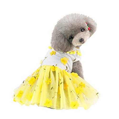 犬洋服の人気おすすめランキング20選【愛犬をもっと可愛く】のサムネイル画像