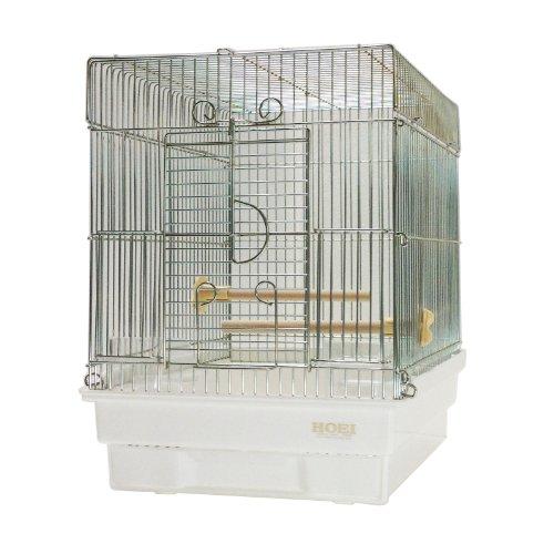 鳥かごの人気おすすめランキング15選【文鳥にも!おしゃれなケージも紹介】のサムネイル画像
