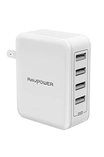 USB充電器の人気おすすめランキング15選【充電速度が変わる】