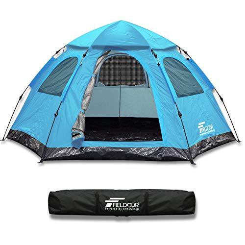 2020 ファミリー テント おすすめ