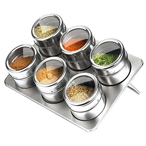 調味料入れの人気おすすめランキング20選【塩や砂糖の収納に】