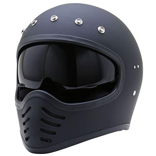 オフロードヘルメットの人気おすすめランキング15選【カッコよくきめよう】