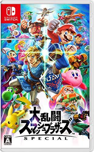 任天堂switchゲームの人気おすすめランキング30選【子供と共に】のサムネイル画像