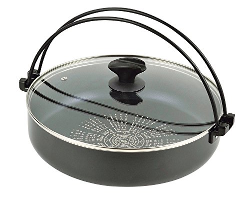 すき焼き鍋の人気おすすめランキング15選【家族みんなで囲もう】