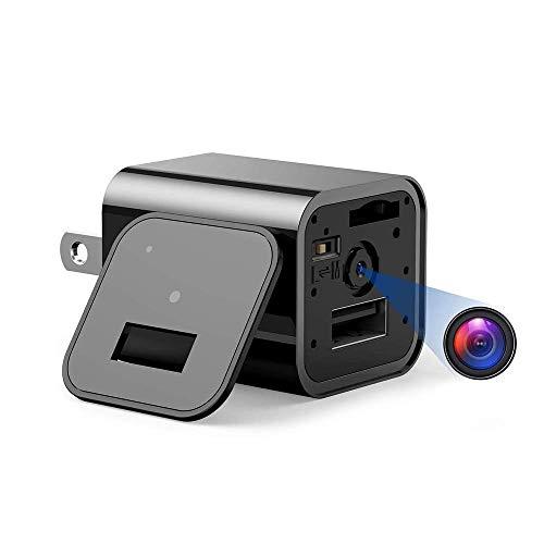 【2021年最新版】隠しカメラの人気おすすめランキング25選【防犯用として大人気】