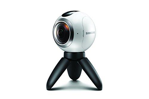 360度カメラの人気おすすめランキング15選【インスタ映えを狙おう】のサムネイル画像
