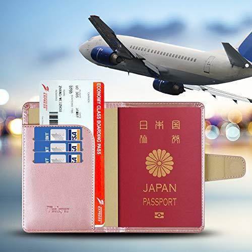 パスポートケースの人気おすすめランキング20選【2021年最新】