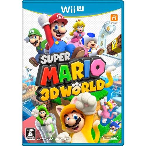 【2021年最新版】WiiUのソフトの人気おすすめランキング30選【隠れた名作も紹介】のサムネイル画像