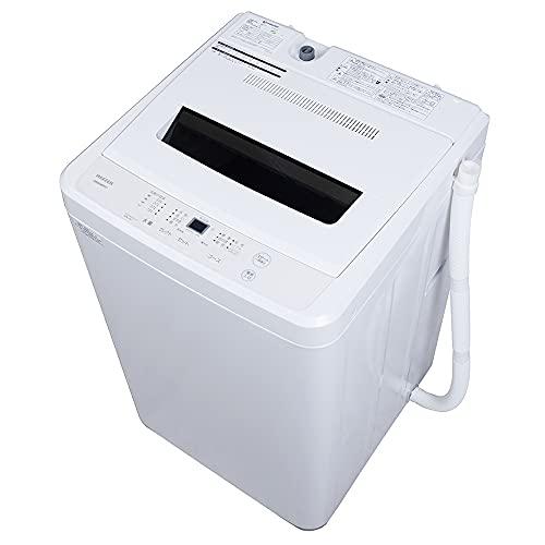 【現役家電販売員監修】安い洗濯機の人気おすすめランキング16選【一人暮らし・二人暮らしにもおすすめ!】