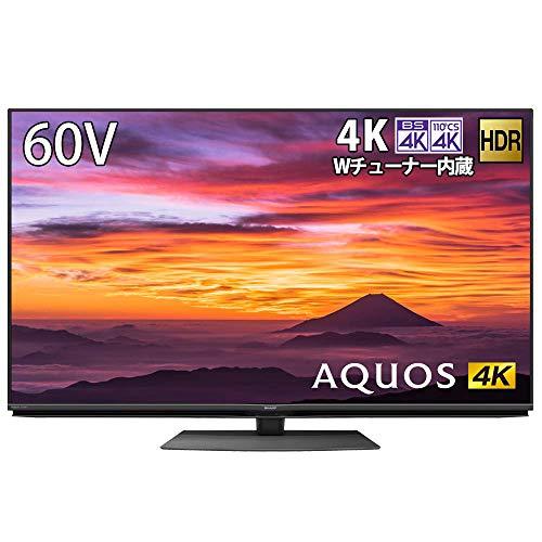 【2021年最新版】60インチテレビの人気おすすめランキング15選【有機EL・液晶】
