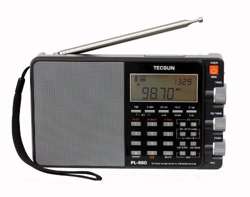 【2021年最新版】短波ラジオの人気おすすめランキング15選のサムネイル画像