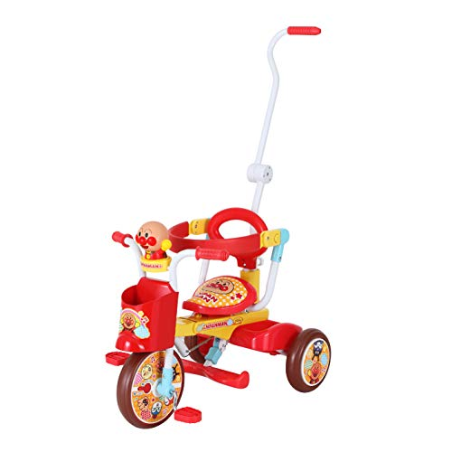 折りたたみ三輪車の人気おすすめランキング15選【安心の舵取り棒付きもご紹介】