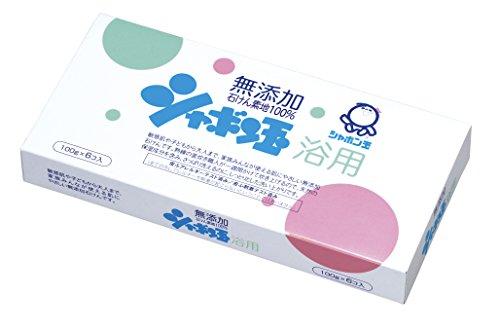 無添加石鹸の人気おすすめランキング15選【赤ちゃんや洗髪に使えるものも!】のサムネイル画像
