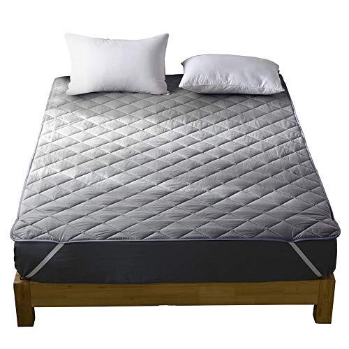 【2021年最新版】ベッドパッドの人気おすすめランキング15選【人気メーカーもご紹介】のサムネイル画像