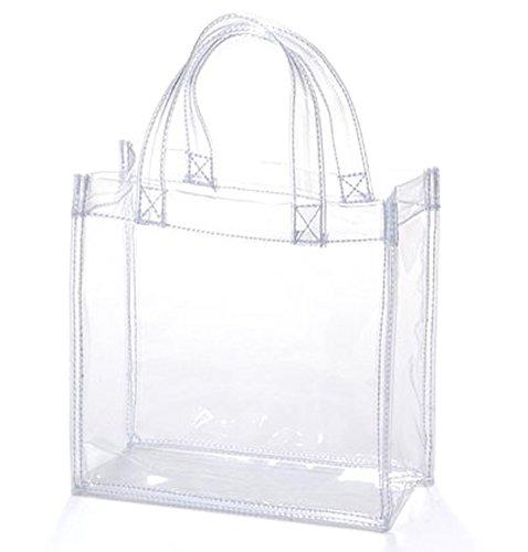ビニールバッグの人気おすすめランキング15選【2021年最新版】