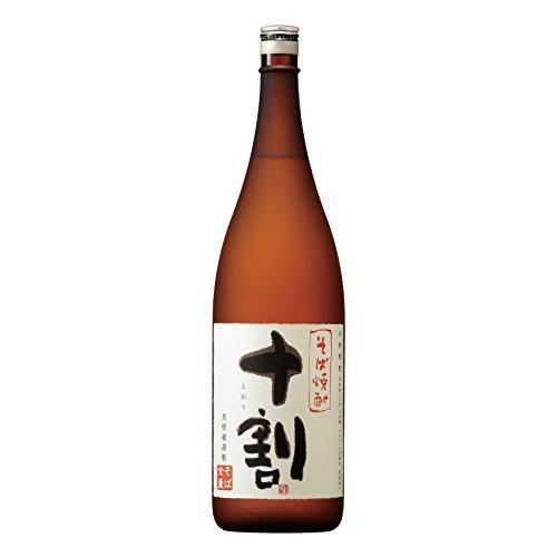 そば焼酎のおすすめ人気ランキング第15選【さっぱり美味しい!】