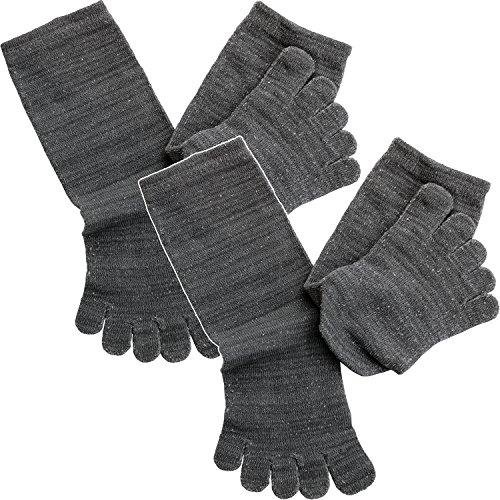冷え取り靴下の人気おすすめランキング16選【2021年最新版】