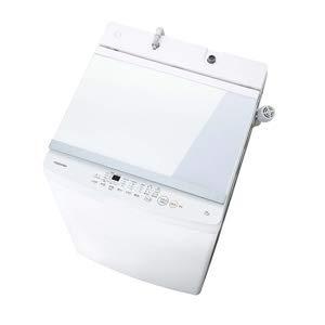 10kg洗濯機の人気おすすめランキング15選【縦型や、ドラム式も!】のサムネイル画像