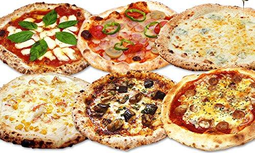 【レンジで簡単】冷凍ピザの人気おすすめランキング15選【スーパーで購入できる市販品も!】のサムネイル画像