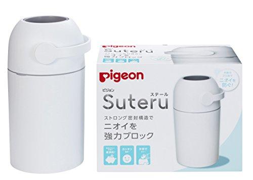 オムツ用ゴミ箱の人気おすすめランキング15選【2020年最新版】