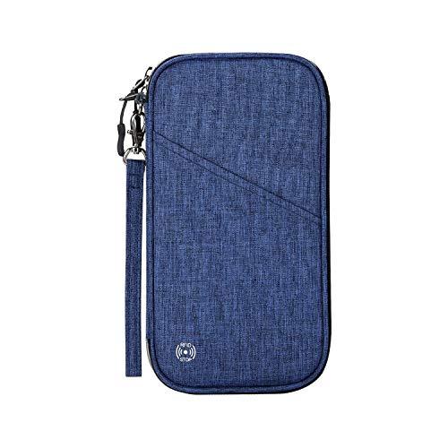 海外旅行用の財布の人気おすすめランキング15選【パスポートも入る!】