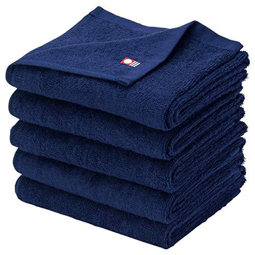 今治タオルの人気おすすめランキング15選【ハンカチやフェイスタオル】のサムネイル画像