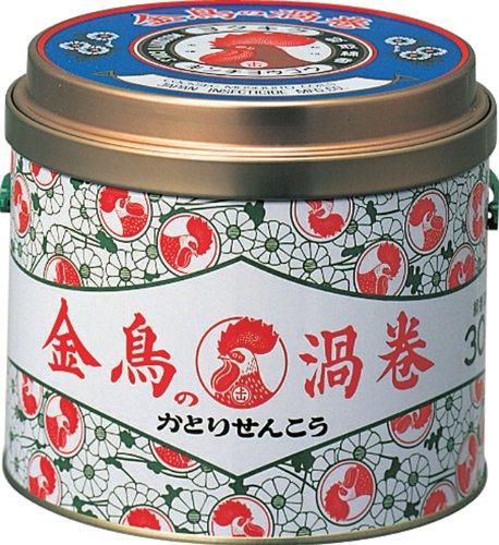蚊取り線香の人気おすすめランキング15選【効果抜群の商品を紹介!】のサムネイル画像