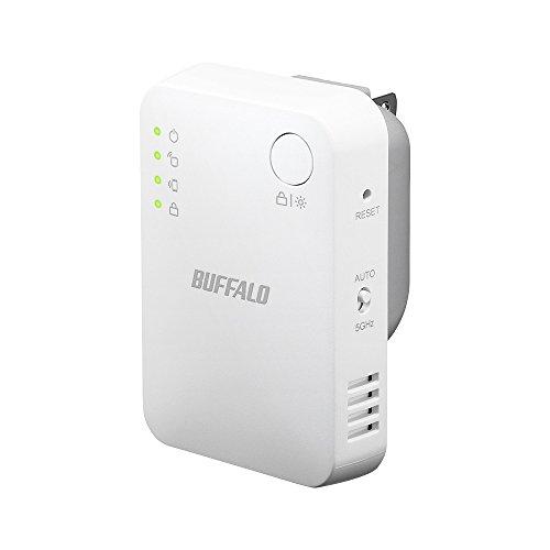 wi-fi中継器の人気おすすめランキング15選【有線LANポート接続も可】のサムネイル画像