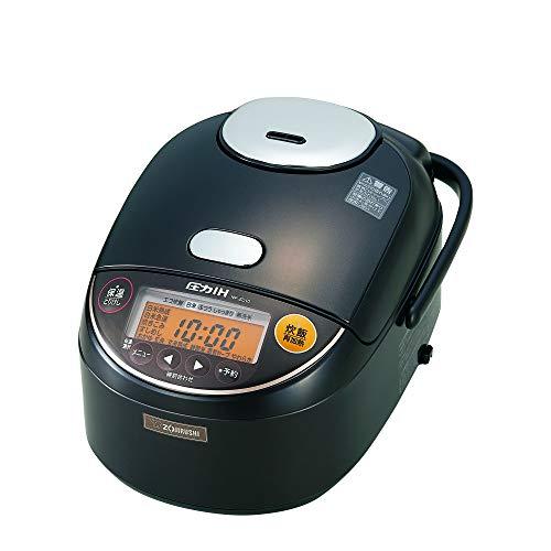 【2021年最新版】圧力IH炊飯器の人気おすすめランキング20選【3合から5.5合まで】