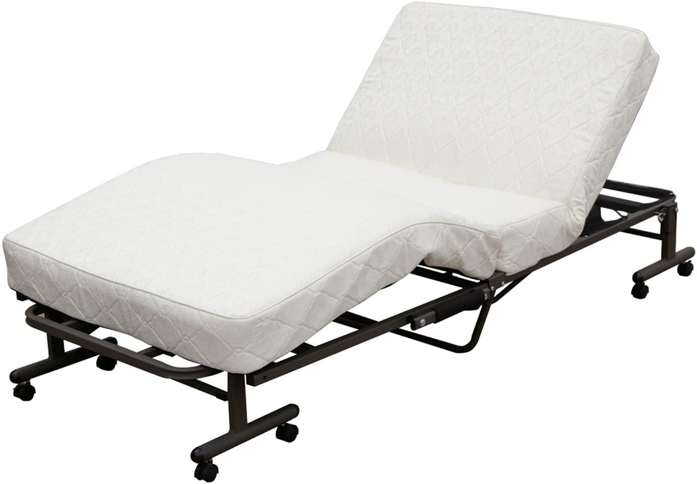 電動ベッドの人気おすすめランキング16選【介護ベッドやリクライニングベッドも】