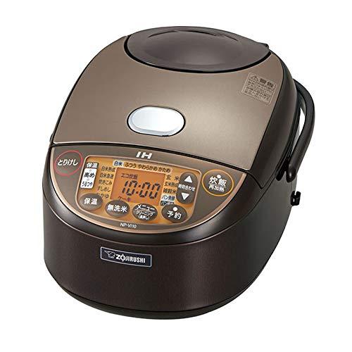象印炊飯器の人気おすすめランキング第15選【ふっくら艶やか】のサムネイル画像