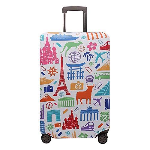 スーツケースカバーの人気おすすめランキング15選【スヌーピーやディズニーも】