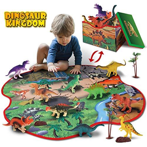 【2021年最新版】恐竜のおもちゃの人気おすすめランキング15選