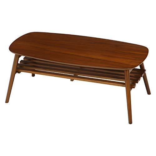 ローテーブルの人気おすすめランキング16選!【ニトリのセンターテーブルも!】のサムネイル画像