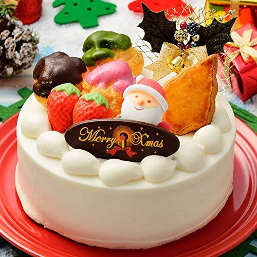 クリスマスケーキ人気おすすめランキング20選【家族やパーティーに】