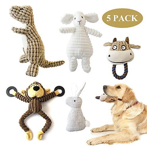 犬用おもちゃの人気おすすめランキング15選【一人でも遊べる】