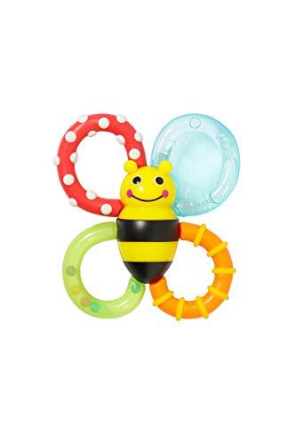 3ヶ月の赤ちゃんのおもちゃおすすめ人気ランキング15選【知育にも】
