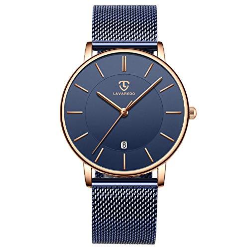 薄型腕時計の人気おすすめランキング15選【大人な雰囲気を作る】