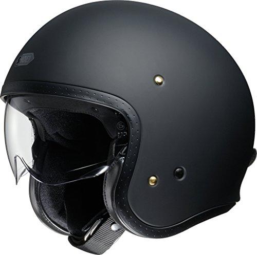 ジェットヘルメットの人気おすすめランキング17選【クラシック・ビンテージもご紹介!】のサムネイル画像