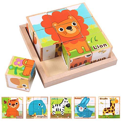 4歳の知育玩具人気おすすめランキング17選【ひらがなや英語の学習も】
